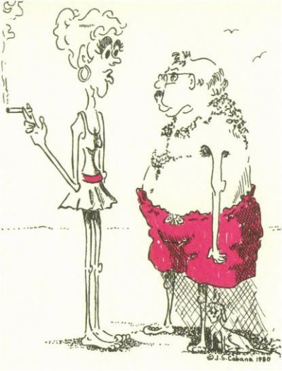 cartoon by j.m.orise (aka: j.s.cabana